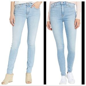 7 For All Mankind Slim Cigarette Skinny Jeans